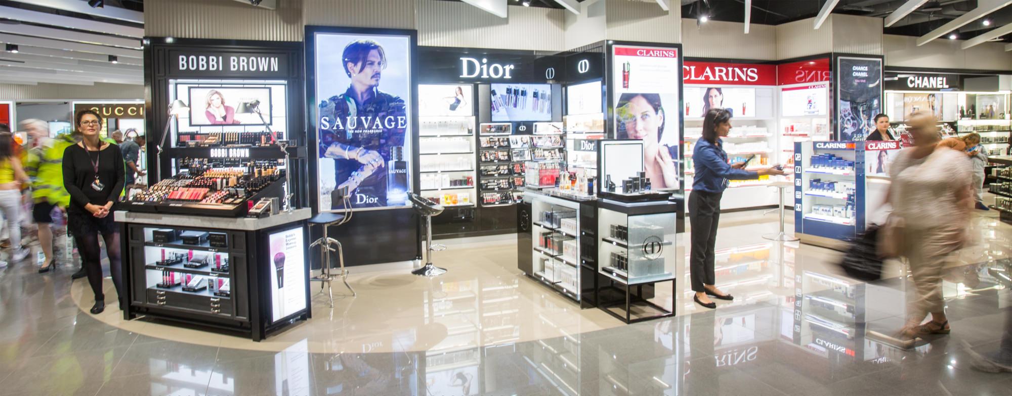 Makeup Counter Mugeek Vidalondon